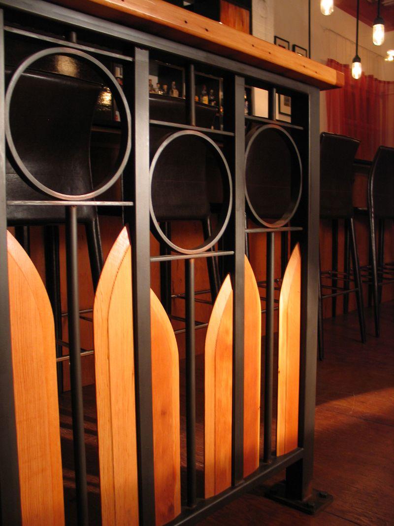 Dk Works Custom Furniture Amp Metalwork Commercial